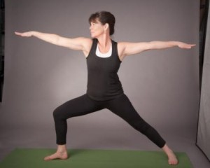 Plan a Yoga and a Meal Class